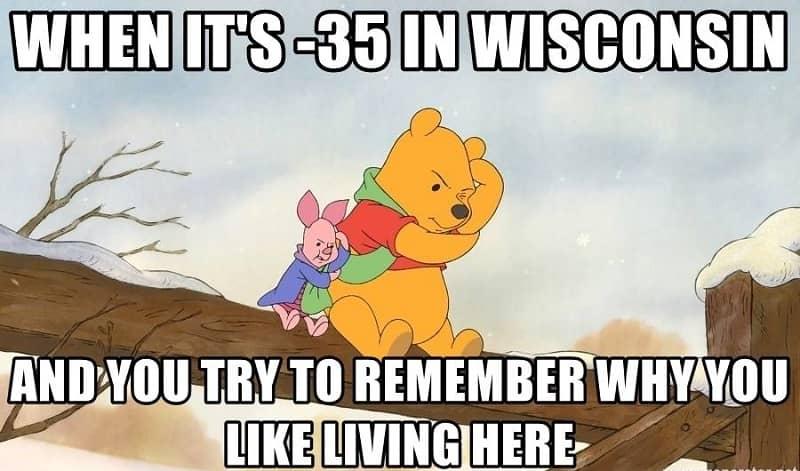 Winnie the pooh memes