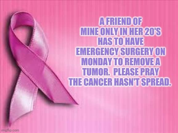 funny breast cancer quote