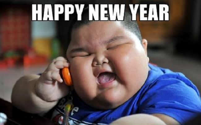 happy new year 2021 meme