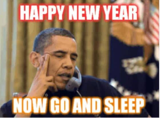 happy new year memes 2020