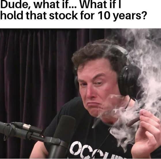 stock photo meme guy