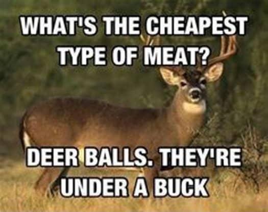 deer memes